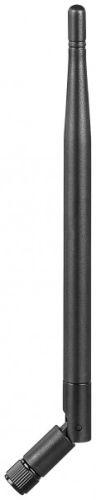 WLAN Stabantenne und Signalverstärker, 15.5cm, 3dBi