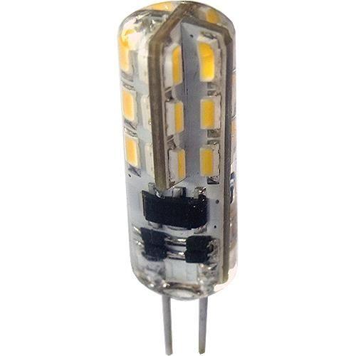 LED Stiftlampe G4, 2W, 150lm warmweiß