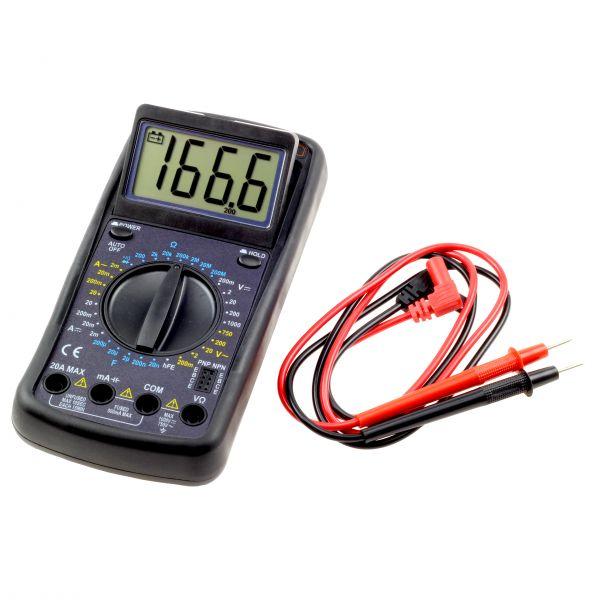 Digital-Multimeter DMM-1000N