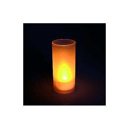 LED Teelicht inkl. Windlicht