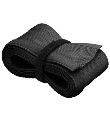 Klett-Kabelsocke, 1,8m, schwarz