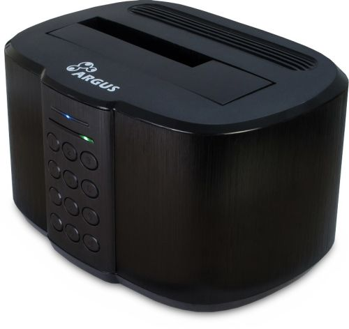 """Argus USB 3.0 Festplatten Docking Station, 2,5""""/3,5"""" SATA"""
