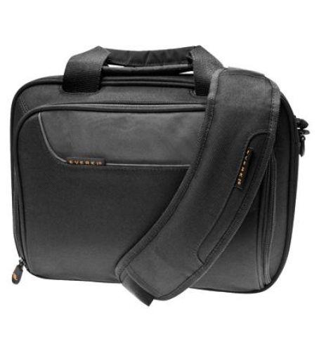 """EVERKI Advance Netbook-Tasche 25,9 cm (10,2""""), schwarz"""