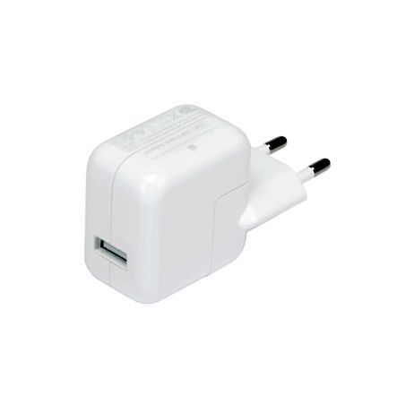Apple Adapter Ladegerät MD359, 10W, 2A, weiß