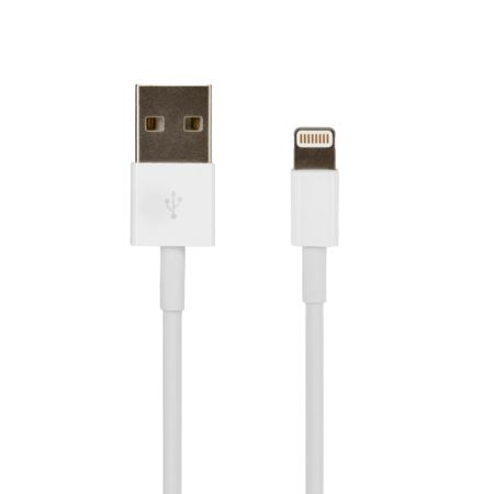 Apple USB Lightning Kabel 1m weiß