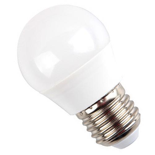 led lampe e27 5 w 470 lumen warmwei. Black Bedroom Furniture Sets. Home Design Ideas