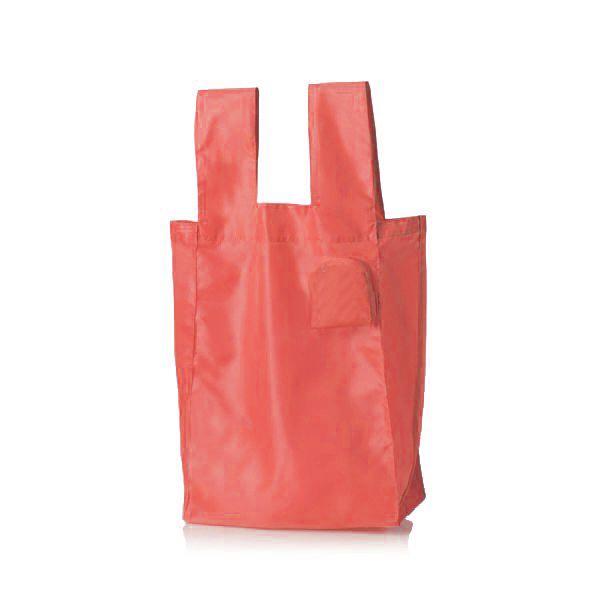 Reise - Einkaufstasche orange