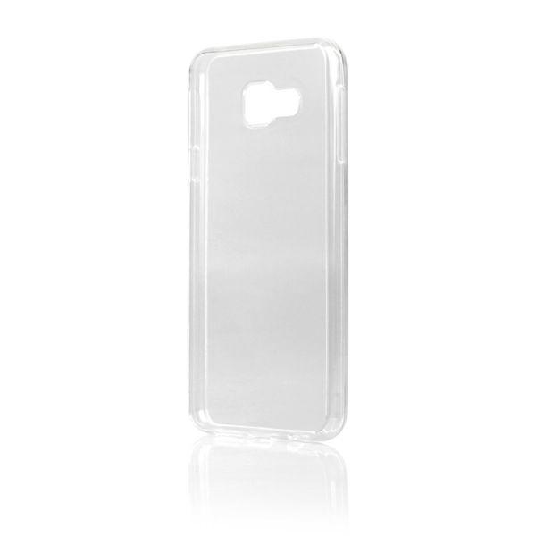 Schutzhülle Transparent Samsung Galaxy A5 (2016)