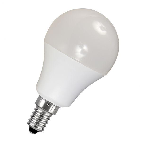 LED Birne E14, 7W, 490lm warmweiß