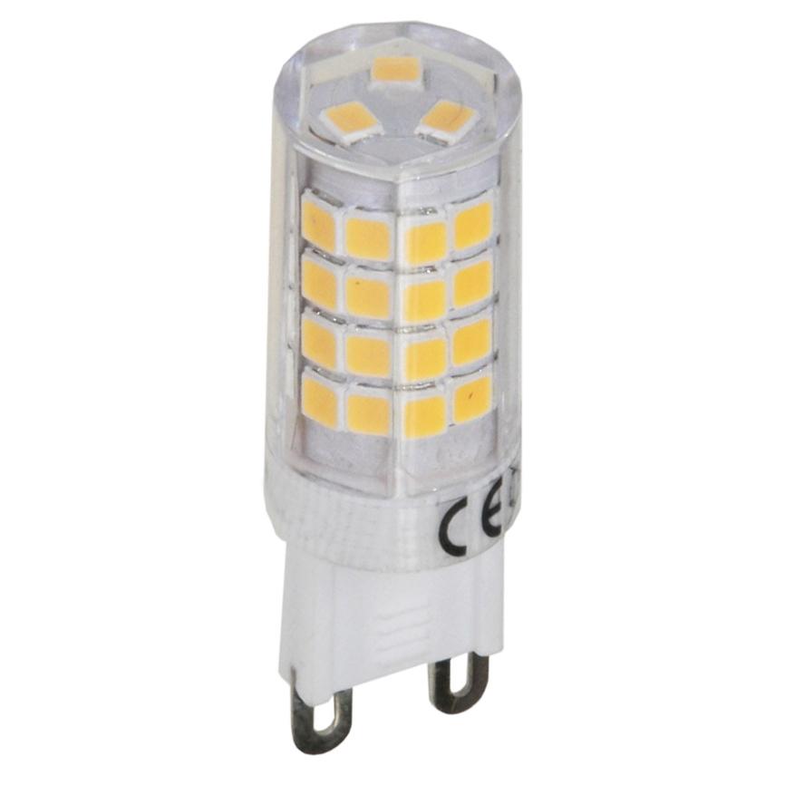 led lampe g9 4w 280 lumen neutralwei. Black Bedroom Furniture Sets. Home Design Ideas