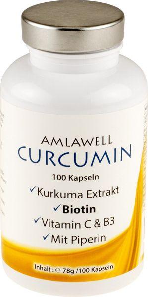 Curcumin von Amlawell