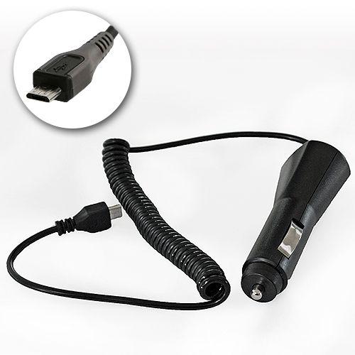 MIcro-USB KFZ-Lade-Adapter