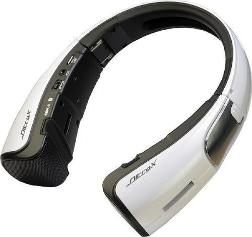 iStage mini Coba Nitrox, Bluetooth / NFC