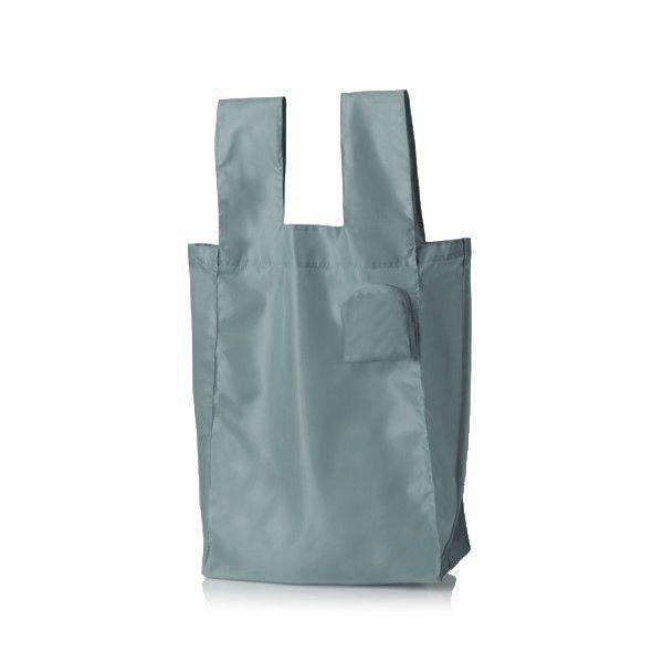 Reise - Einkaufstasche grau