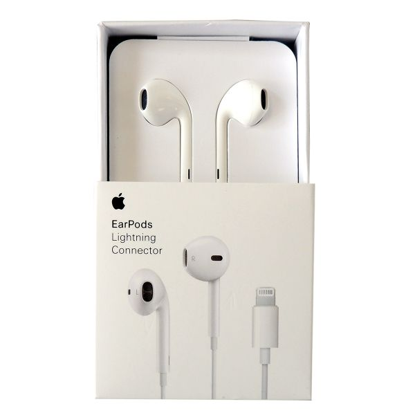 Apple EarPods InEar Headset Lightning Anschluss