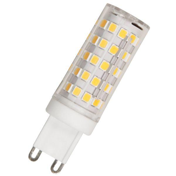 LED Lampe G9, 6W, 720lm warmweiß