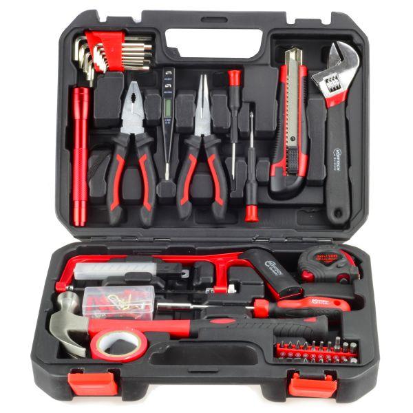 Werkzeugsatz 108 Teile im Handkoffer
