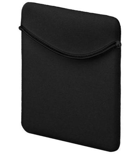 """7"""" Neopren Tablet-Tasche, schwarz"""