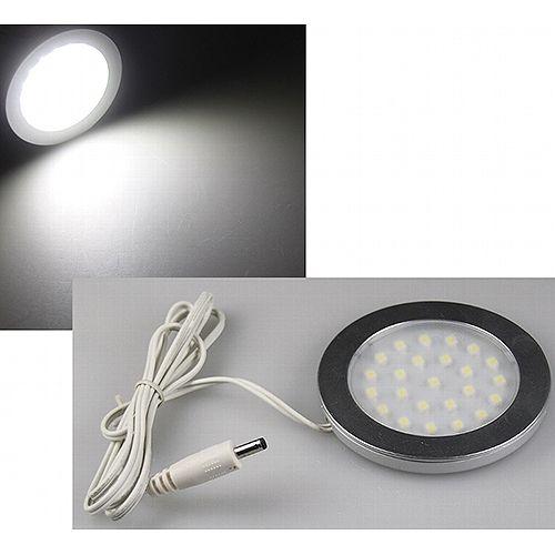 LED Aufbauleuchte 2 W / 180 Lumen kaltweiß