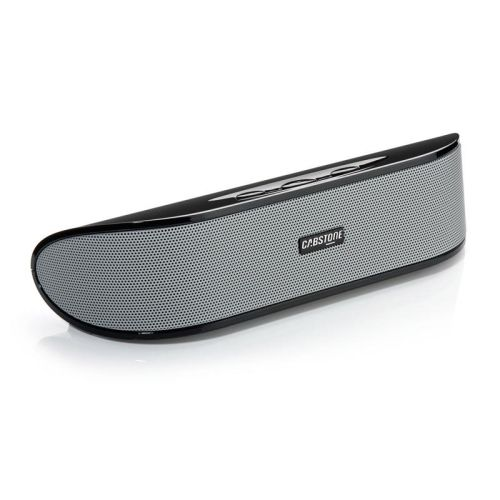Soundbar, schwarz