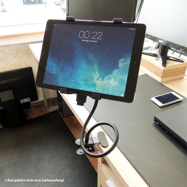 Tisch Haltearm für Tablet PC und I-Pad