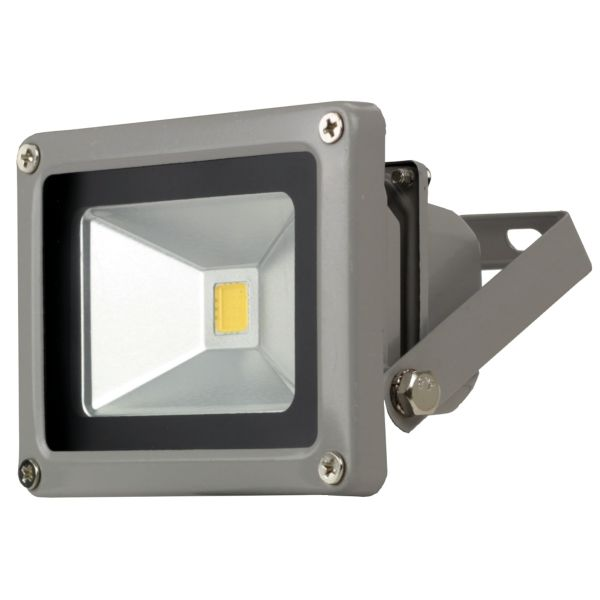 LED Fluter 10W, 900lm warmweiß