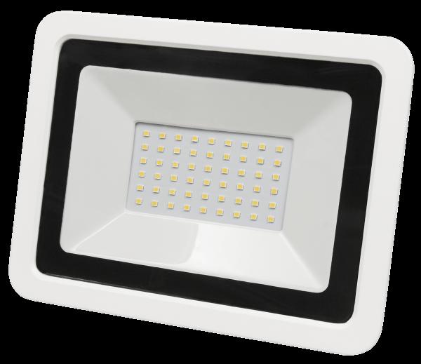 LED Außenstrahler, 50W, 3500lm neutralweiß