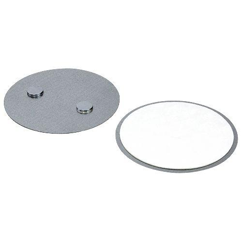 Magnetbefestigungs-Set für Rauchmelder
