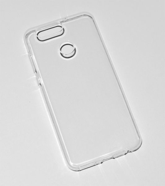 Schutzhülle Transparent Huawei Nova 2 Plus