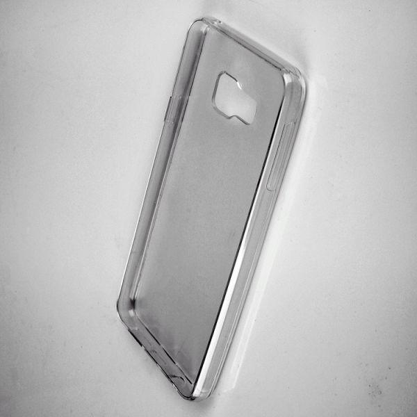 Schutzhülle Transparent Samsung Galaxy A3 (2016)