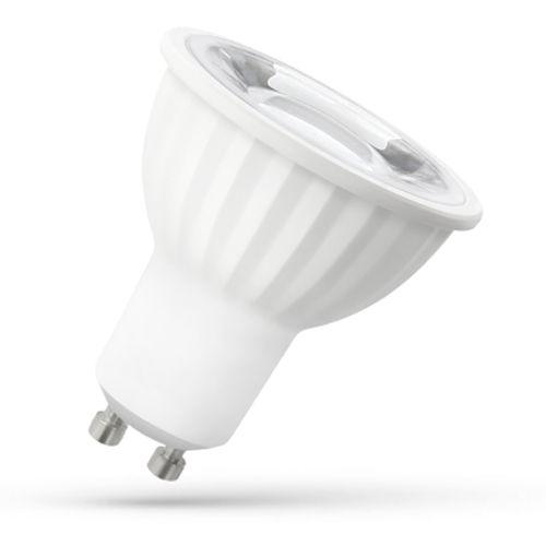 LED Strahler GU10, 6W, 500lm, warmweiß