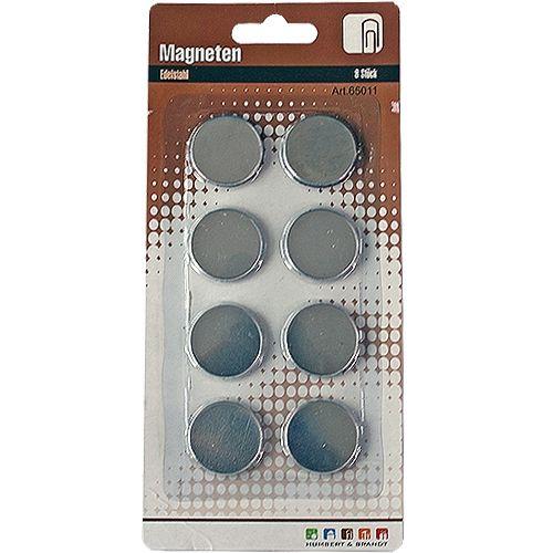Magneten, 8 Stück