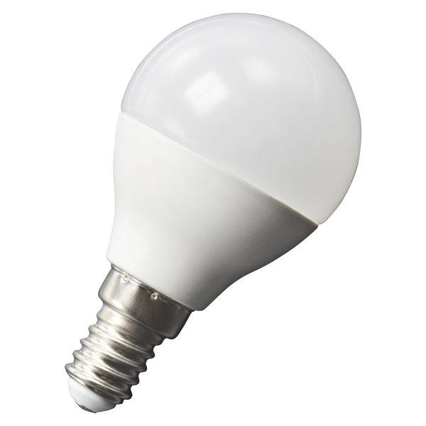 LED Birne E14, 7W, 806lm warmweiß