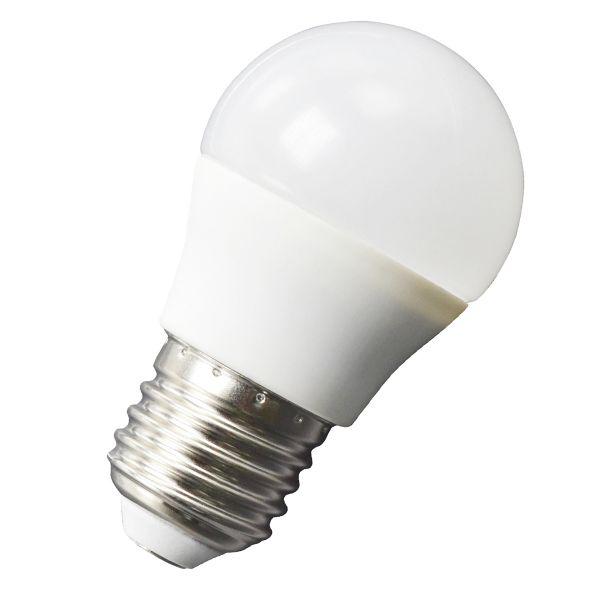 LED Birne E27, 7W, 806lm warmweiß