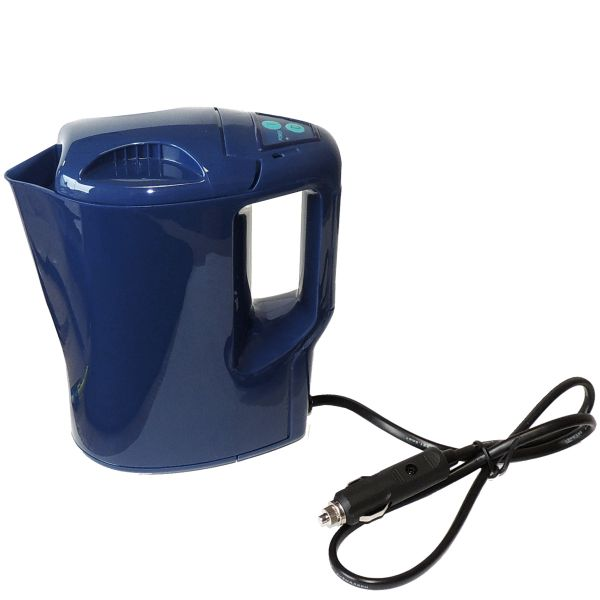 KFZ - Reise Wasserkocher für 24 Volt, 1 Liter