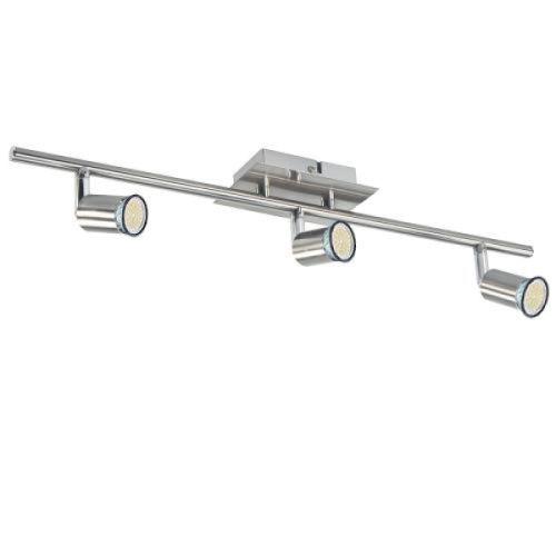 LED Deckenlampe inkl. Leuchtmittel GU10, 3W, 210lm