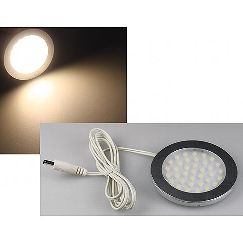 LED Aufbauleuchte 3 W / 270 Lumen warmweiß