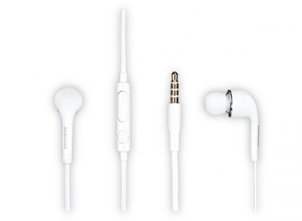 Samsung InEar Headset weiß