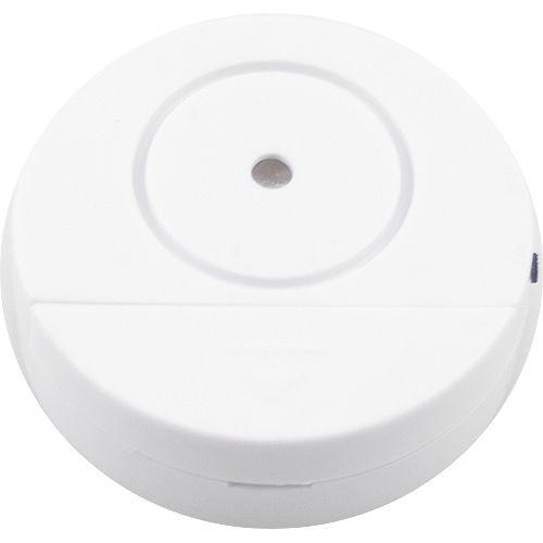 Fenster-Alarm / Glasbruch-Melder mit 90dB-Alarm
