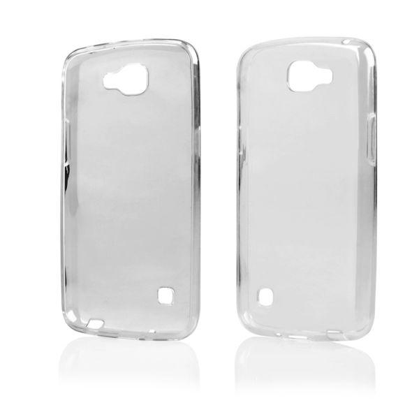 Schutzhülle Transparent LG K4