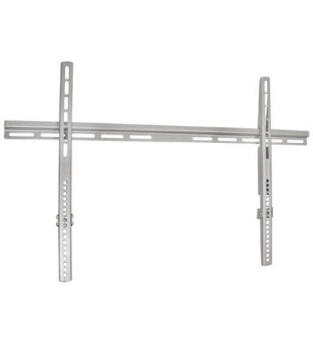 LCD-Wandhalter 81-178cm / EasyFix XL, silber