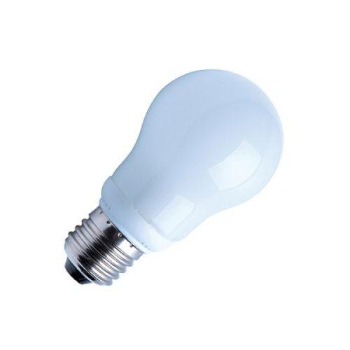 Sigalux 9 Watt E27 Energiesparlampe, Birne