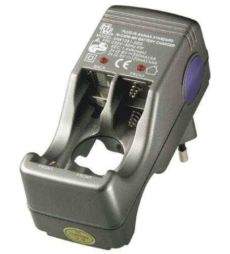 Steckerladegerät MW1281-5GS