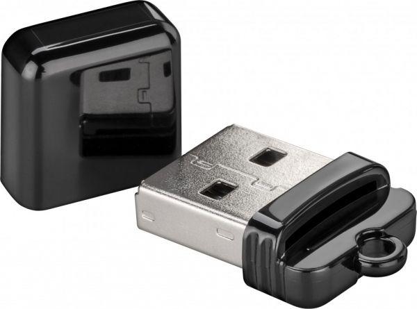 Kartenleser für TransFlash und MicroSD