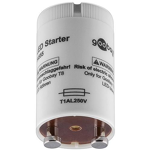 Luma Haus: LED Starter Für T8 LED Röhren
