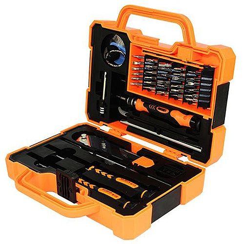 Smartphone Werkzeugkoffer 45in1