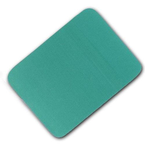 Notebook-Mauspad, grün