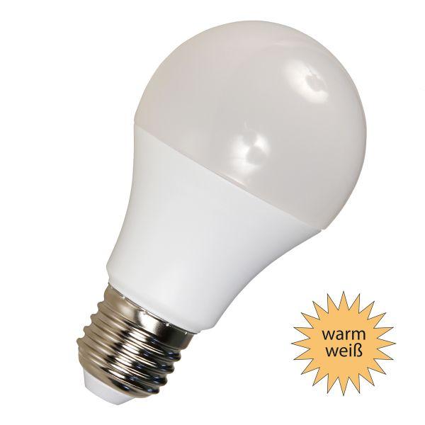 LED Birne E27, 15W, 1500lm warmweiß
