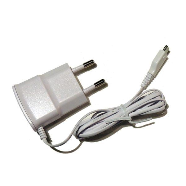 Samsung Ladegerät EPTAOU10EBE, Micro USB, weiß