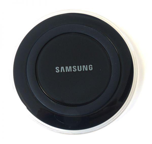 Samsung Induktive Ladestation Qi-Charger, schwarz